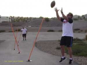 Live-in Fitness Mens Weight Loss Camp 60-Day Highlights