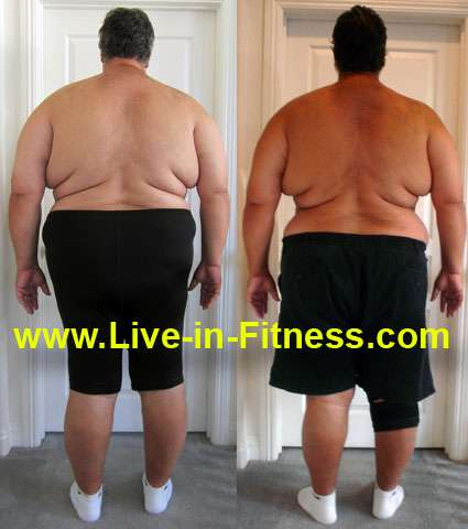women over 40 weight loss success
