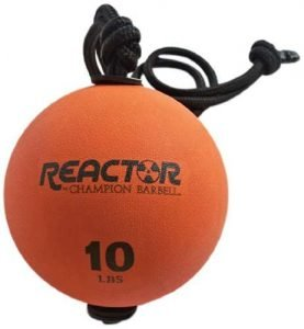 Medicine Rope Ball for Explosive Rotary Power