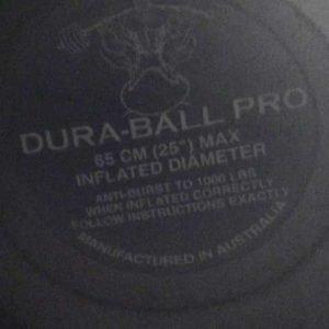 Duraball-65