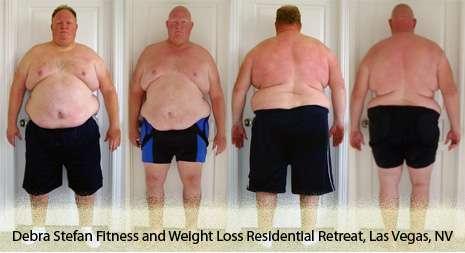 Mens Weight Loss Camps